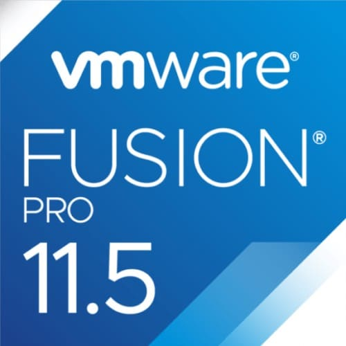 VMWare Fusion 11.5 Pro For Mac 🔑LIFETIME PRODUCT ...