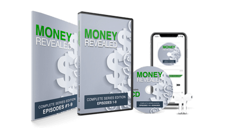 Money Revealed – Silver Edition