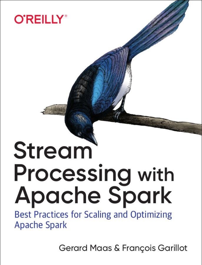 Stream Processing with Apache Spark