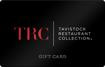 200$ Tavistock Restaurants E-Gift Card