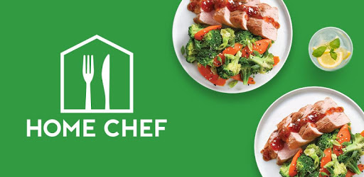 $61 Home Chef – One Week of Three Meals for Four P...