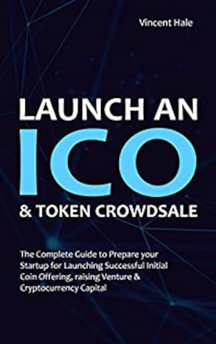 Initial Coin Offering (ICO) & Token Crowdsale $135