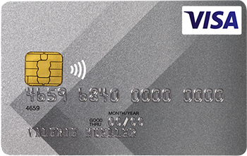 Paypal Verified Card