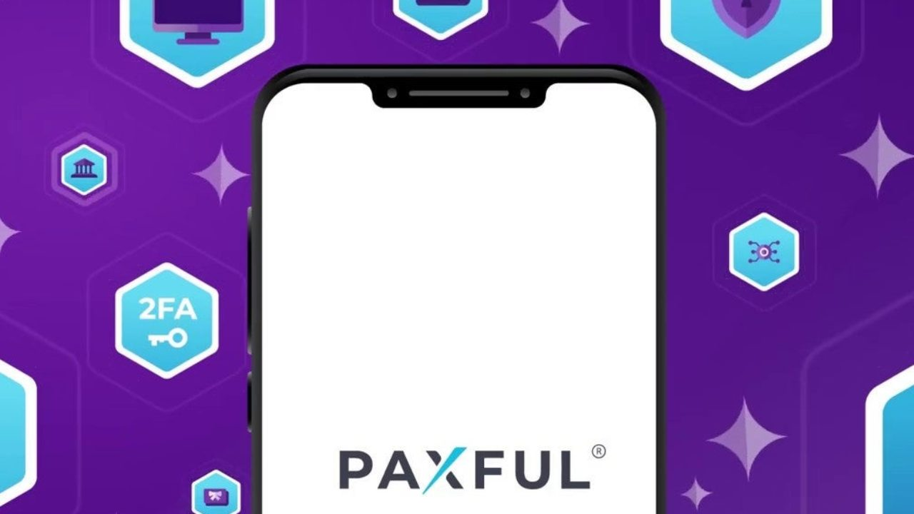 Paxful (2/2 verified)