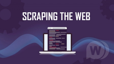 Web Scraping Software - Easy Data Extraction
