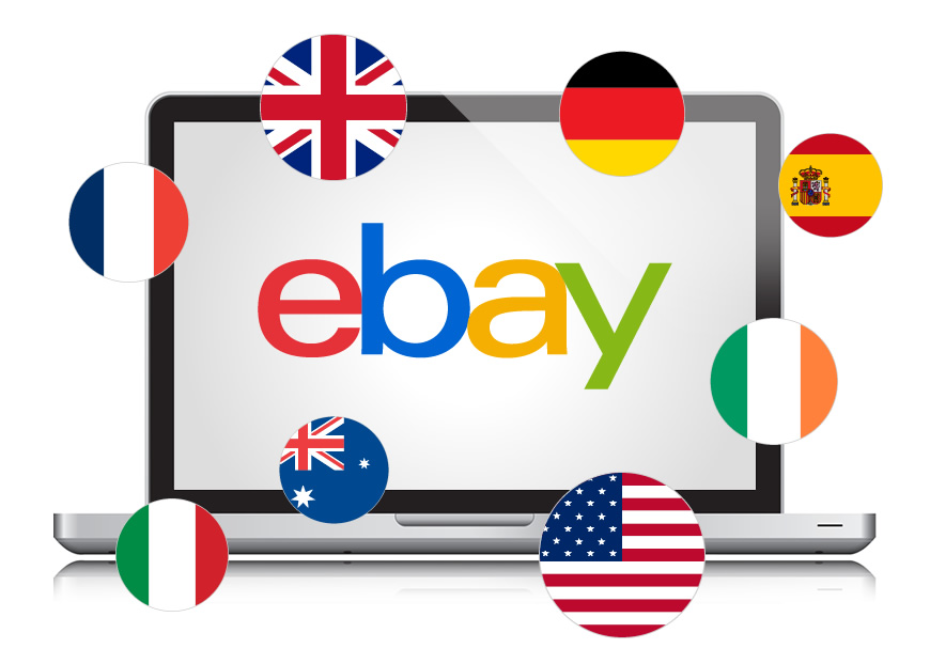 EBAY SELLER ACCOUNT + ACTIVE 250/500/1000 ITEMS **US**