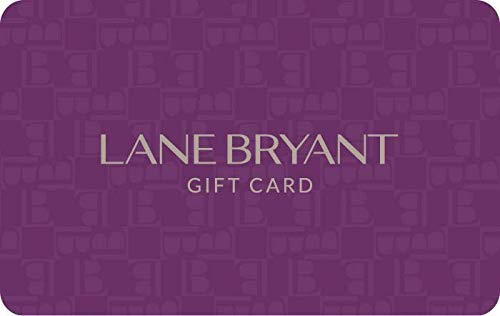 Egift card lanebryant $300 for $100 instan
