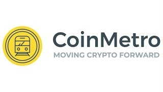 Coinmetro Verified EU Account