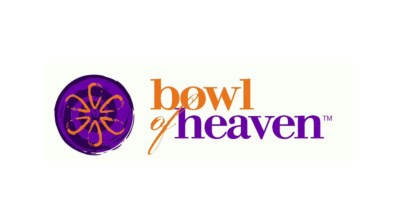 Bowl Of Heaven (With Pin) $10