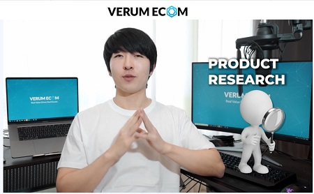 John Yoon – Project Verum – Ecom Foundations