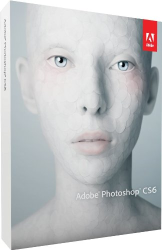 Photoshop Extended CS6 – Full Version