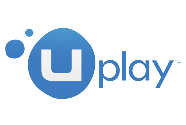UPlay w/Games