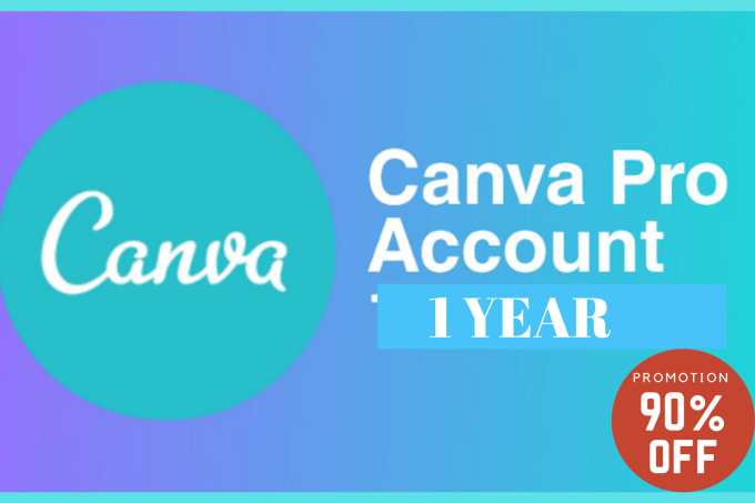 ⭐ Canva with Pro Features 12 Months ⭐ - Private ...