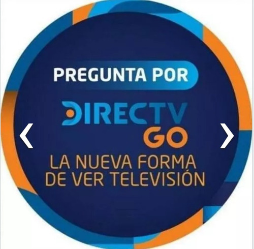 DirecTV GO (250 channels) + Fox Premium + HBO 1 Year