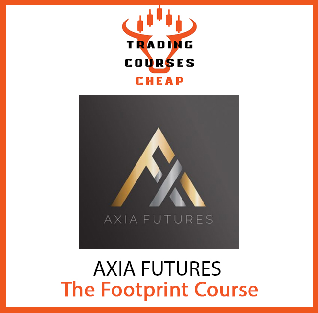 Axia Futures - The Footprint Course
