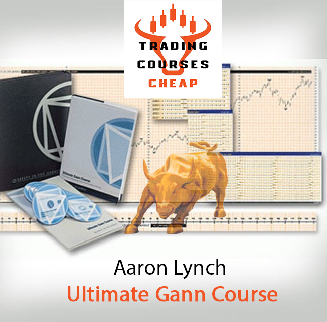 Aaron Lynch - Ultimate Gann Course