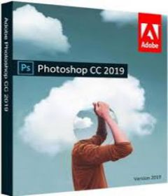 Adobe Photoshop CC 2019 v20.0.4.26 64 Bit Pre-Activated