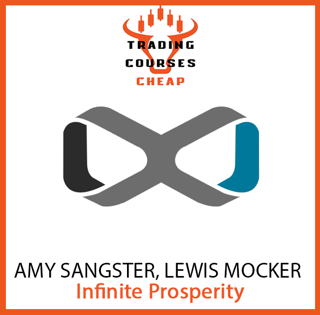Amy Sangster, Lewis Mocker - Infinite Prosperity