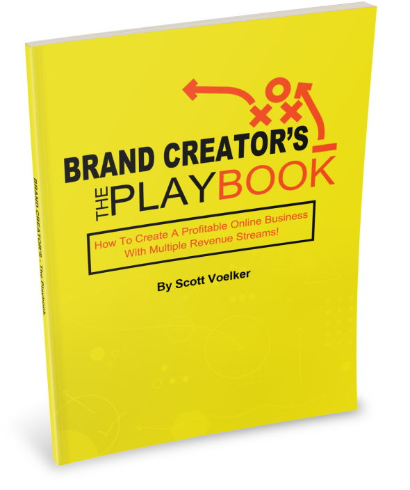 Brand Creators Playbook - Scott Voelker