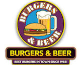 400$ Burgers & Beer E-Gift Card