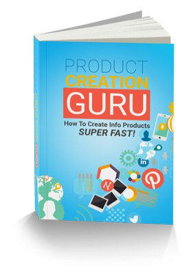 Product Creation Guru | (Make $100 a day passively)