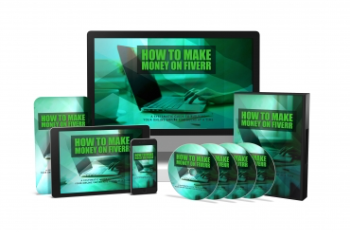 How To Make Money On Fiverr | Make ($100 a Day)