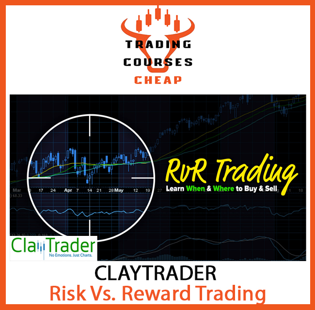 ClayTrader - Risk Vs. Reward Trading