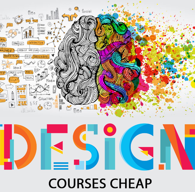 DESIGN COURSES CHEAP