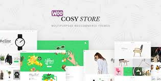 Cosi – Multipurpose WooCommerce WordPress Theme �...