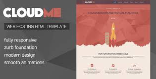 Cloudme Host - WordPress Hosting Theme – GPL Licence