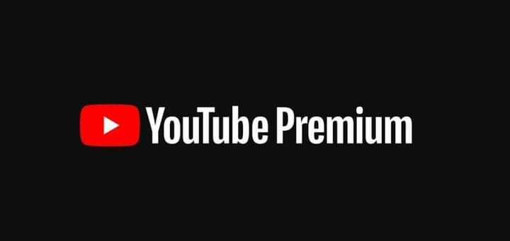 YouTube Premium 5$ only