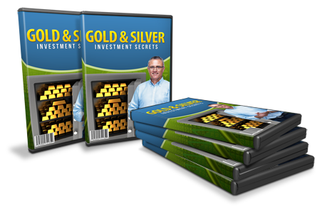 GOLD and SILVER PLR