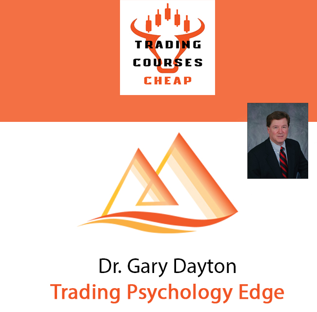 Gary Dayton - Trading Psychology Edge Collection