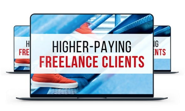 Higher-Paying Freelance Clients