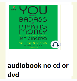 You Are a Badass at Making Money Master audiobook mp3