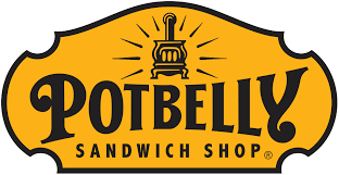 $100 Potbelly Sandwich Shop (4x$25) *INSTANT DELIVERY*