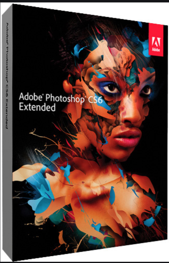 Adobe Photoshop CS6 Extended 13.1.2 Portable (INSTANT)