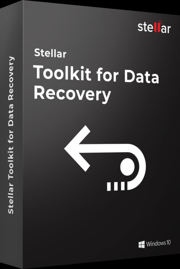 🔥 Stellar Toolkit for Data Recovery x64🔥