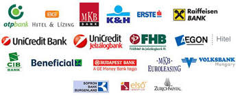 Hungary Bank Accounts
