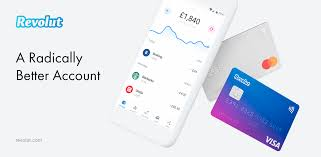 Personal verified revolut account
