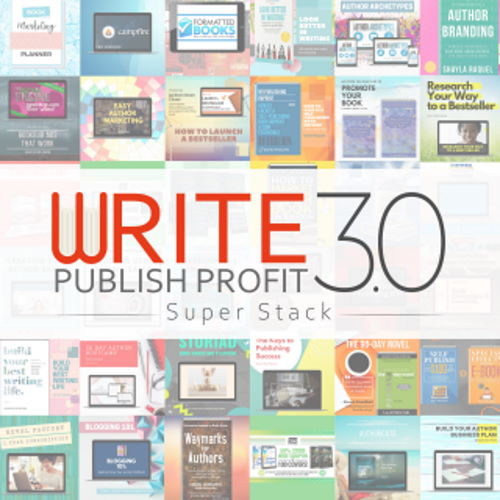 PREMIUM - Write | Publish | 1000% Profit
