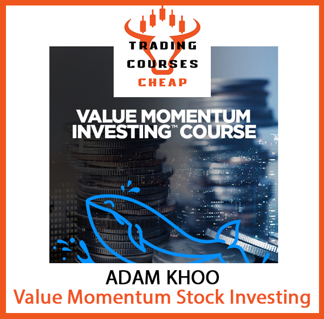 ADAM KHOO - PIRANHA PROFITS - Value Momentum Stock Inve