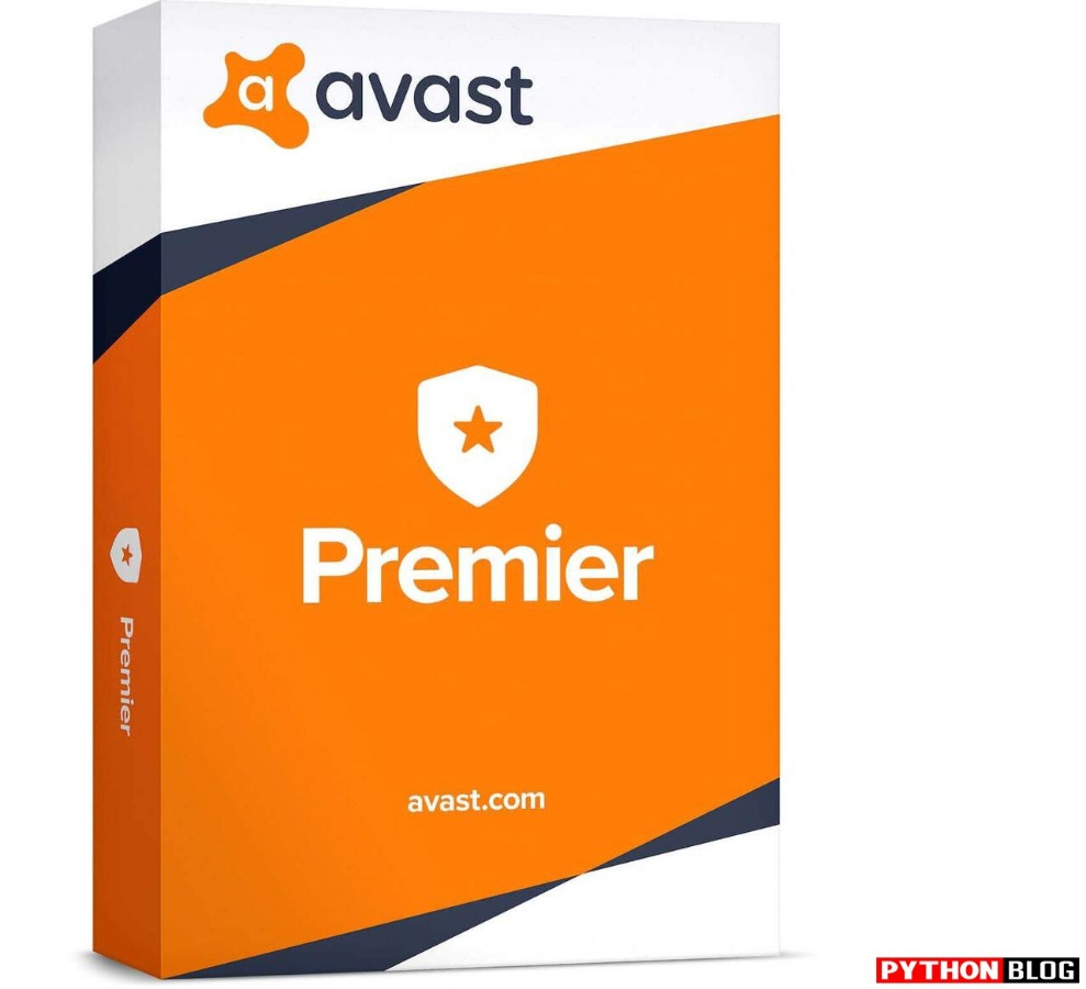 Avast license 3years