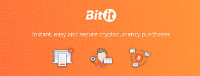 Bitit.io fully verified Europe country