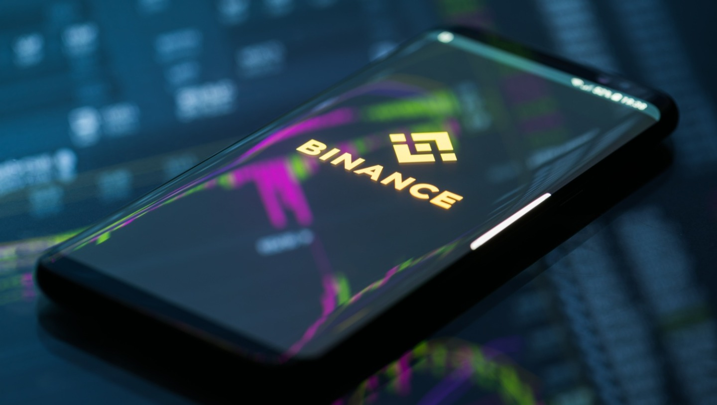 • Accounts Binance.com (Full verified) - 45$ •