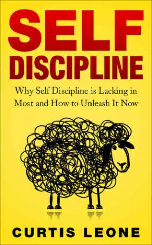Self Discipline Mindset: Why Self Discipline Is Lacking
