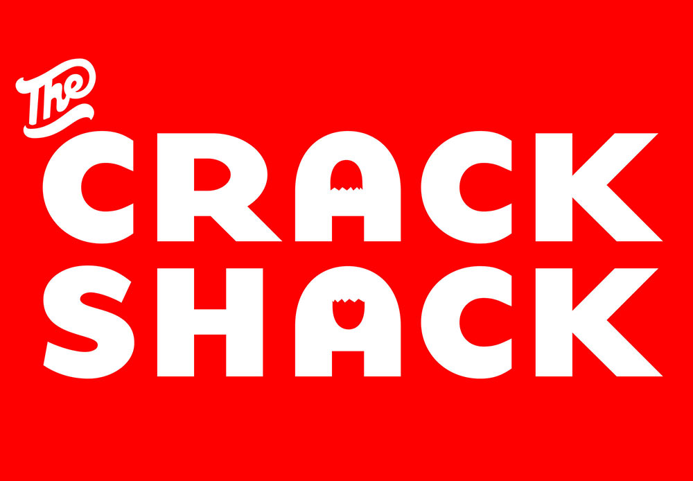 Crack Shack E- Gift Card 100$