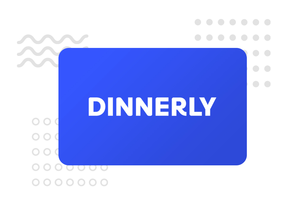 DINNERLY.COM 100% OFF CODE