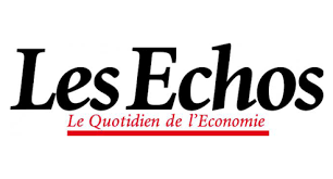 Les Echos (French Newspaper) Account