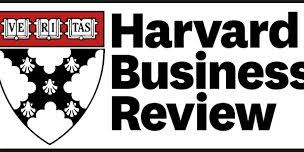 Harvard Business Review - 1 YEAR